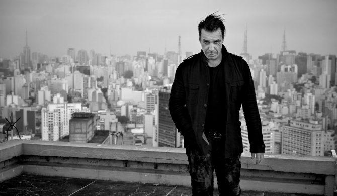 Till Lindemann zapowiada zaskakującą współpracę