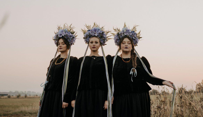 """Tulia daje nadzieję na lepsze jutro w nowym singlu """"Burza"""""""