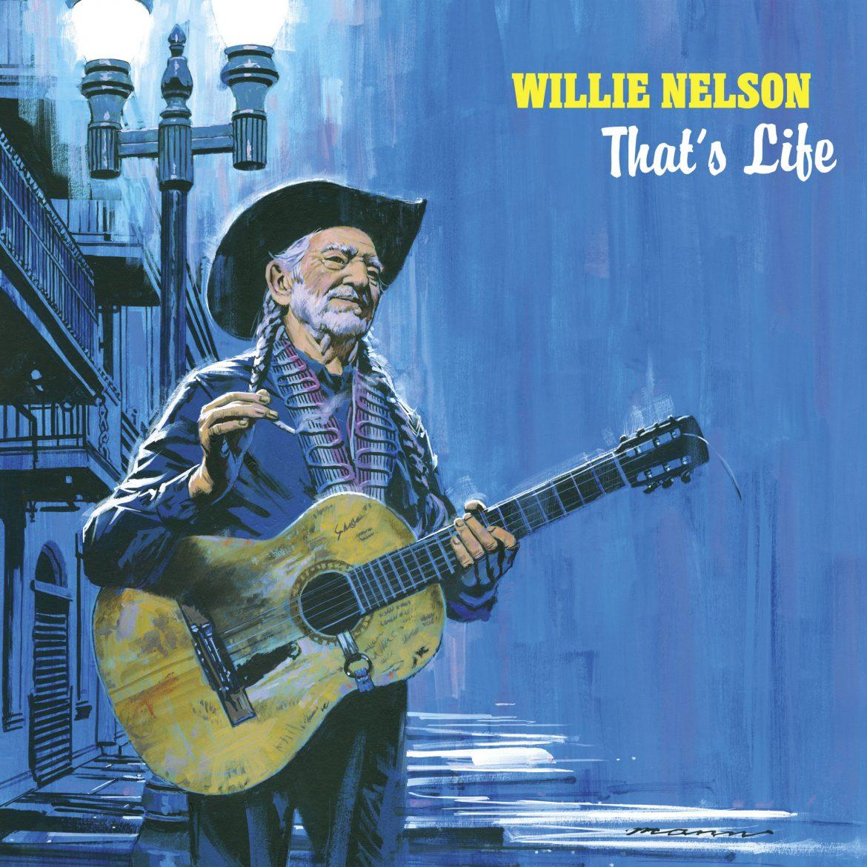 Willie Nelson składa hołd swojemu przyjacielowi