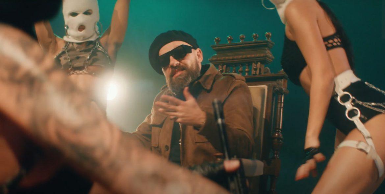 """""""Bad Boy"""" – donGURALesko & Matheo prezentują nowy klip"""