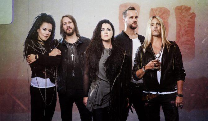"""Ruszyła przedsprzedaż Evanescence """"The Bitter Truth"""""""