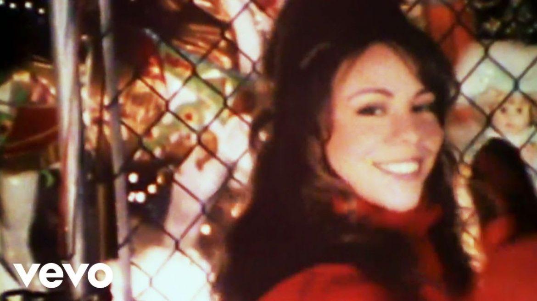 Mariah Carey ustanowiła historyczny rekord streamingu