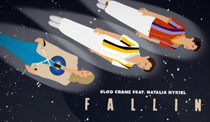 """""""Fallin"""" – nowy numer Natalii Nykiel i Bloo Crane"""