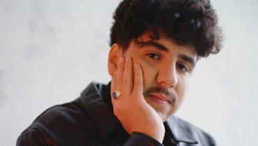 Kamil Hussein: kiedyś pracował jako kierowca Ubera, teraz debiutuje singlem