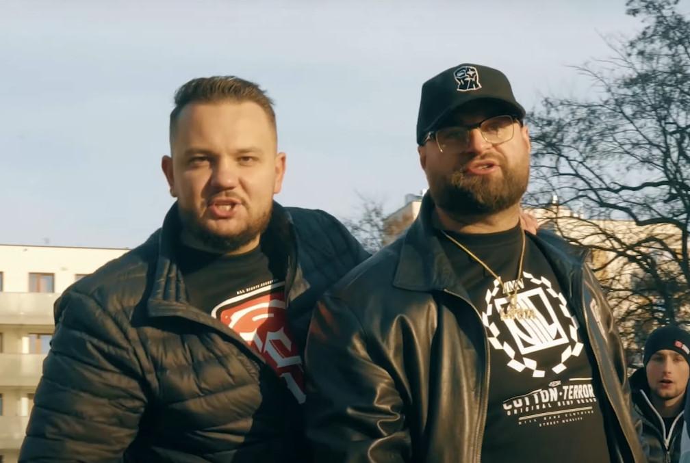 """Hemp Gru prezentuje remix """"Życia Warszawy 2"""". Przy mikrofonach m.in. Kapota, RAU i Frosti"""