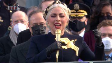 Lady Gaga, JLo, Justin Timberlake, Foo Fighters i inni wystąpili dla Joe Bidena i Kamali Harris