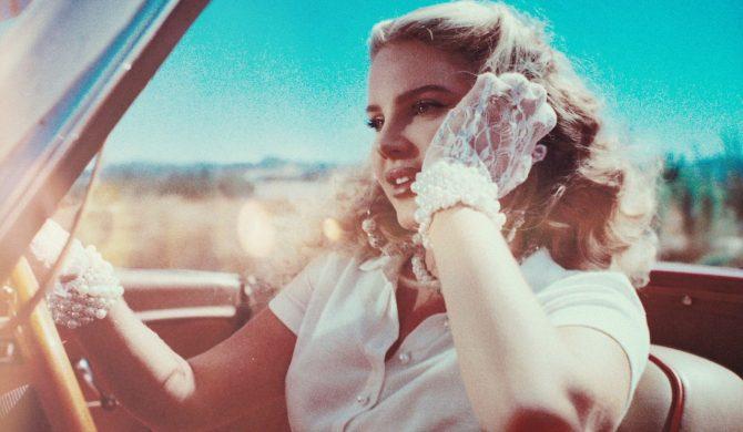 Lana Del Rey w piątek wydała płytę i już zapowiedziała kolejną