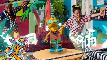 Universal Music Group łączy siły z LEGO