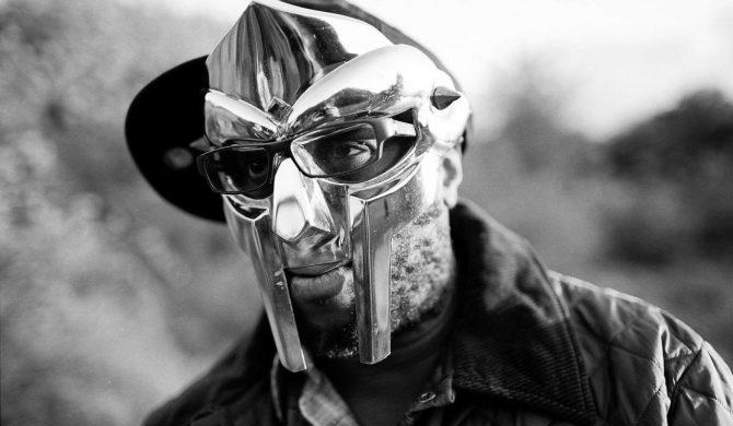 Niesamowity wzrost słuchalności kawałków MF Doom'a po jego śmierci