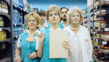 Nosowska w nowym singlu Miuosha. Zobacz klip wyreżyserowany przez Ralpha Kaminskiego