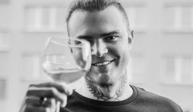 Sarius nagrał z jedną z najbardziej legendarnych polskich wokalistek