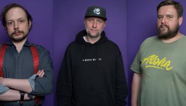 Flint w CGM Rap Podcast: Białas z całym swoim potencjałem, nie jest w stanie nagrać dużej płyty, która utrwaliłaby jego status raz na zawsze
