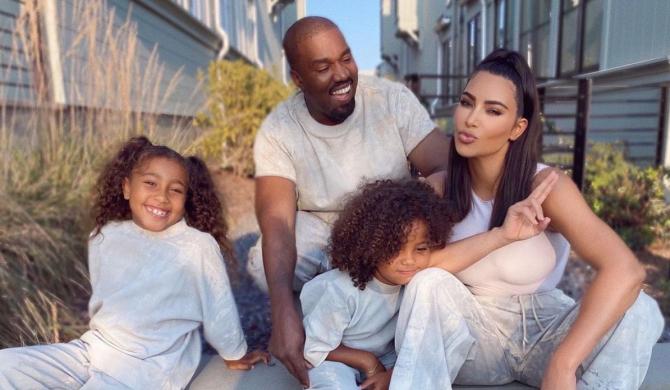 Koniec małżeństwa Kanye Westa i Kim Kardashian?