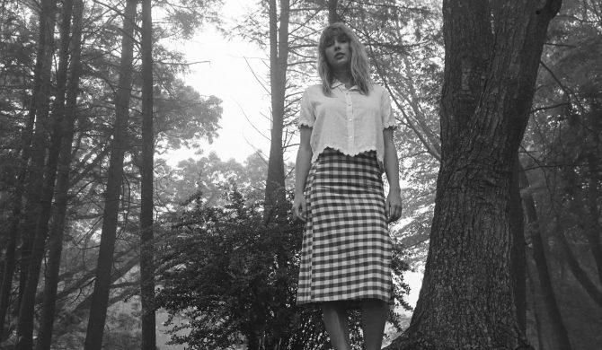 Taylor Swift z kolejnym rekordem list przebojów
