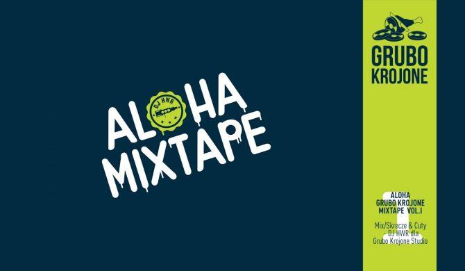 DJ HWR blenduje szlagiery Aloha Entertainment