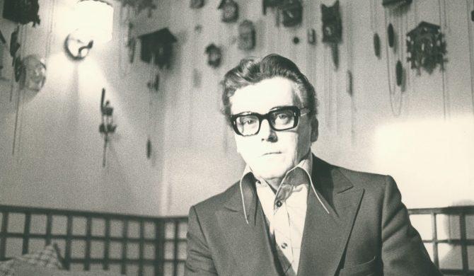 Zbliżenie na jazz-funkową twórczość Henryka Debicha i Orkiestry PRiTV