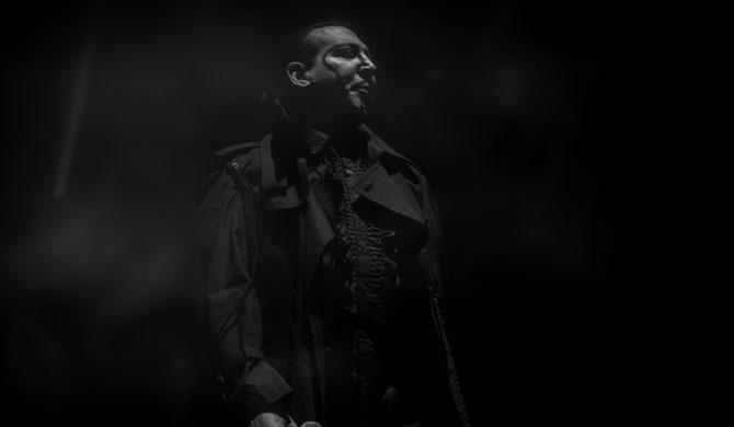 Marilyn Manson odpowiada na zarzuty byłych partnerek o maltretowanie
