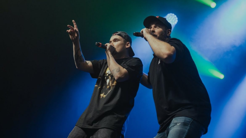 O.S.T.R. i Hades wracają z koncertami na żywo