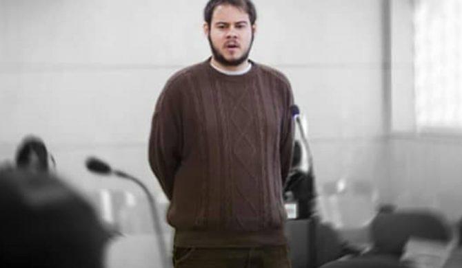 Raper skazany na karę więzienia za obrażanie króla Hiszpanii