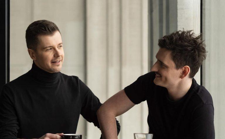 Dawid Podsiadło i Radek Kotarski szykują wspólny projekt