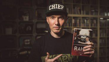 """Rahim: """"To co grają teraz młodzi raperzy jest bardzo trendowe, a nie ponadczasowe"""""""