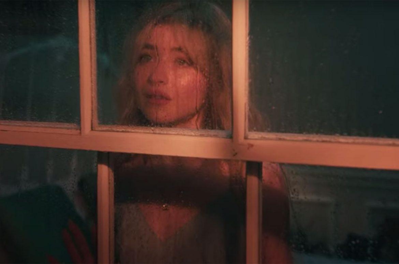 "Sabrina Carpenter z oficjalnym klipem do ""Skin"""