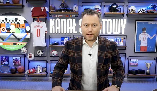 """Krzysztof Stanowski ostro o Hołdysie: """"Nikt was nie słucha, a wy chcecie kawałek zysku z telefonów komórkowych"""""""