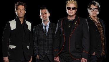 The Offspring rozstali się ze swoim perkusistą bo ten nie chciał się zaszczepić