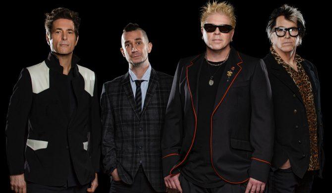 Grupa The Offspring ogłasza nową płytę
