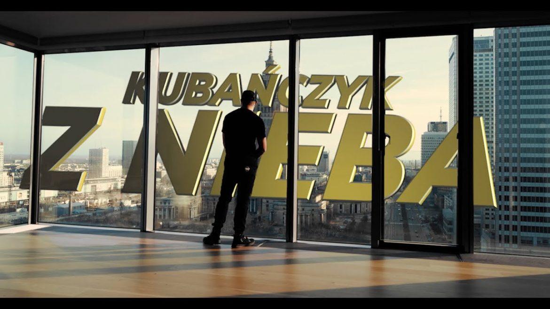 """""""W miesiącu to płacę podatki większe niż niejedna rata kredytu"""" – Kubańczyk atakuje nowym singlem"""