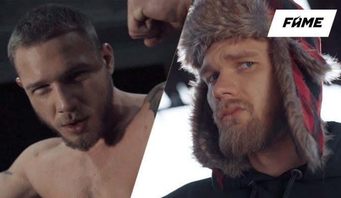 Fame MMA – Kubańczyk masakruje Marcina Malczyńskiego