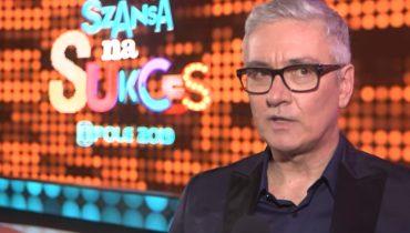 Telewizja Polska ukarała finansowo Artura Orzecha