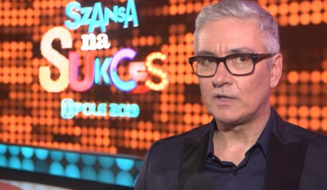 TVP zrywa współpracę z Arturem Orzechem. Stacja komentuje sytuację