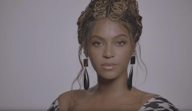 Beyonce zrezygnowała z występu na gali Grammy