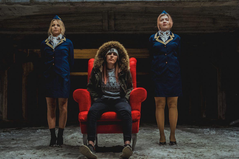 Kara wskazała trzech najprzystojniejszych raperów w Polsce