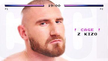 Wiemy kto zastąpi Popka w starciu z Kizo na FAME MMA 9