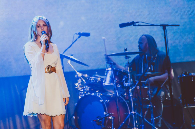 Lana Del Rey nagrała klip inspirowany twórczością Davida Lyncha