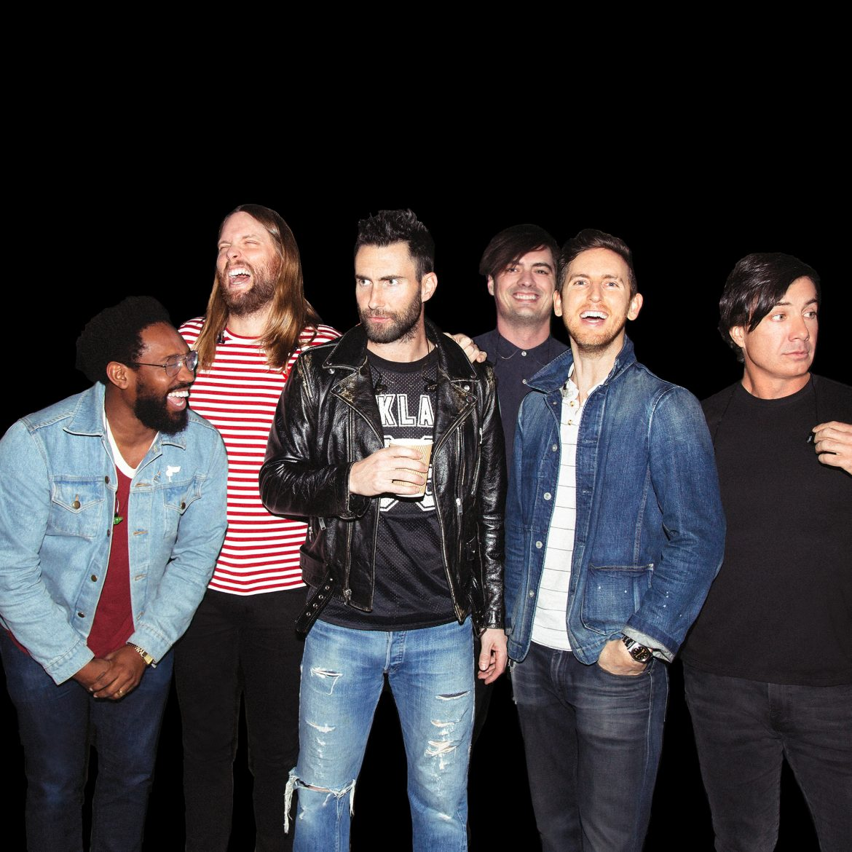 Maroon 5 i Megan Thee Stallion łączą siły i popełniają piękne błędy