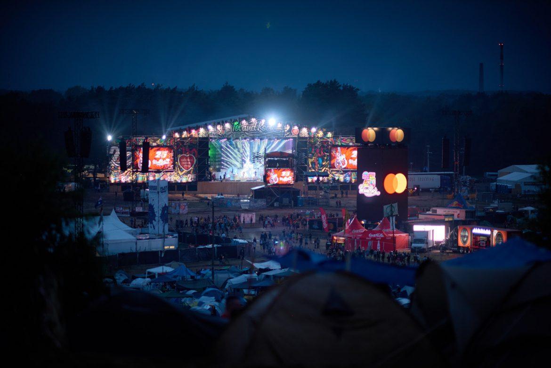 Czy tegoroczny Pol'and'Rock Festival się odbędzie?