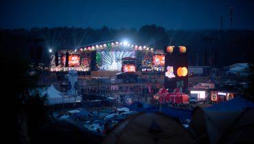 Rewolucyjne zmiany w formule Pol'and'Rock Festivalu. Organizatorzy wprowadzają płatne wejściówki