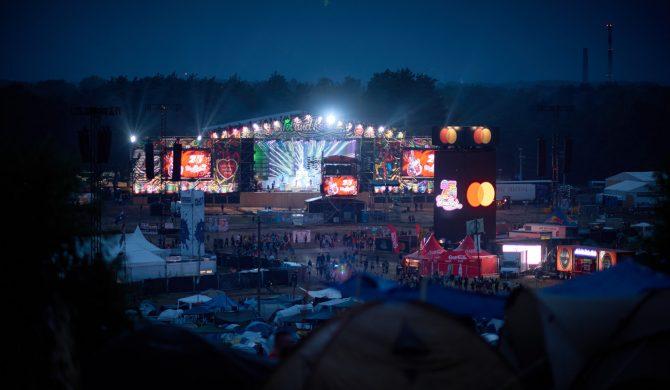 Pol'and'Rock Festival zamyka line-up. Poznaliśmy ostatnie gwiazdy