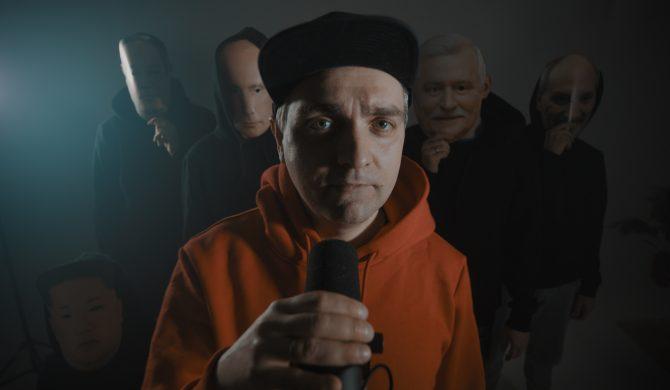 """Proceente: """"Pierdo*ę polskich polityków, pierdo*ę tych obleśnych typów, pani marszałek niech mi ssie"""""""