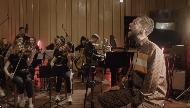 Pawbeats zapowiada nowy album singlem z Michałem Szczygłem