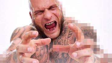 Popek kontuzjowany – jest oficjalny komunikat FAME MMA. Kto zawalczy z Kizo?