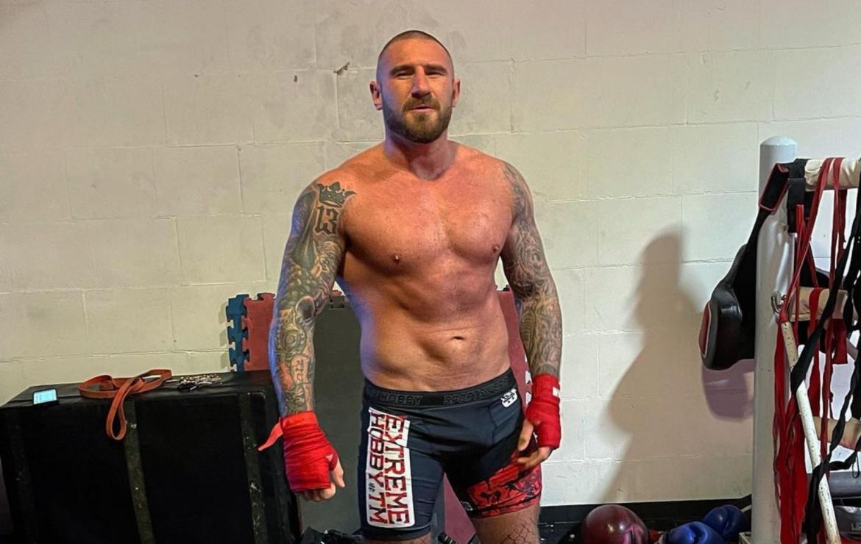 """Kizo zmienia formułę walki na FAME MMA: 'Nie mam czasu się przygotować pod kogoś nowego w pełnej formule lub innej niż ta, która odpowiada najbardziej mi"""""""