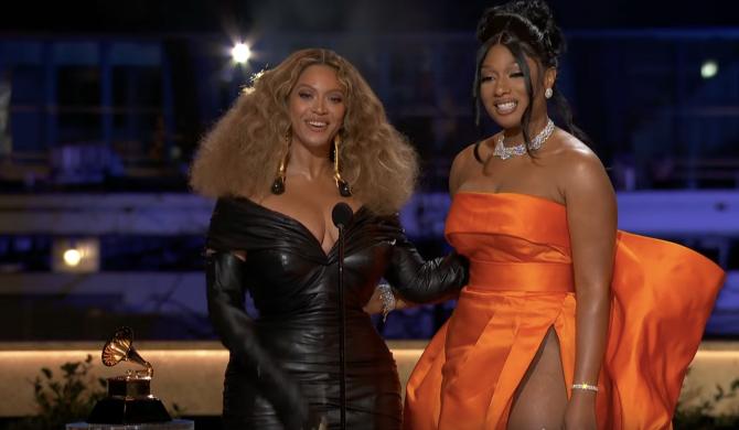 Kobiety triumfują na Grammy Awards 2021