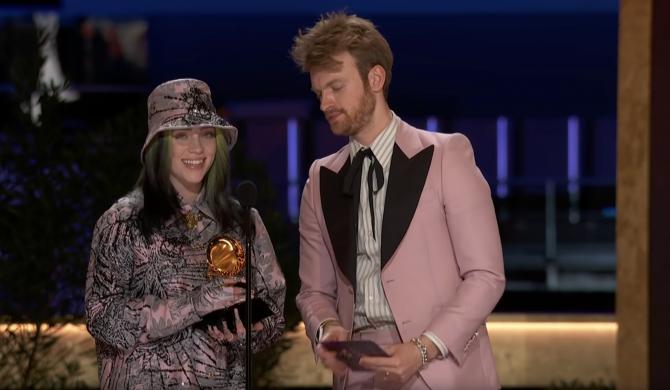 Billie Eilish przechodzi do historii za sprawą triumfu na Grammy