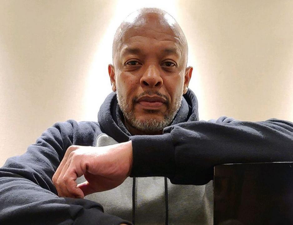 Dr. Dre nazwał żonę chciwą suką – ta poszła do sądu, ale sędzia wziął stronę słynnego muzyka