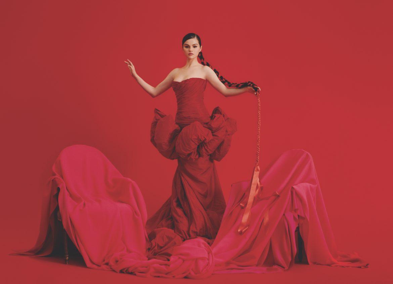 Selena Gomez wydała pierwszą w karierze hiszpańskojęzyczną EP-kę