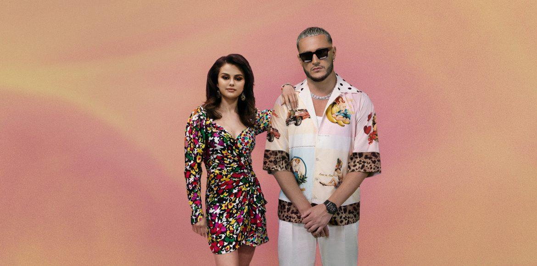 "DJ Snake i Selena Gomez we wspólnym hicie ""Selfish Love"""